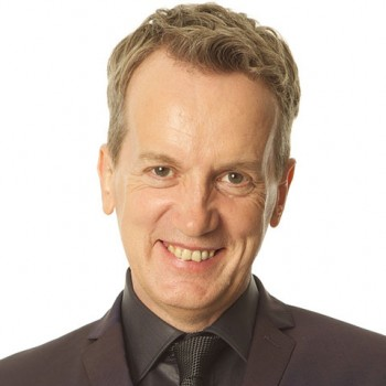 Frank Skinner's net worth