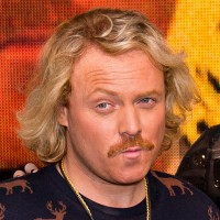 Leigh Francis's net worth