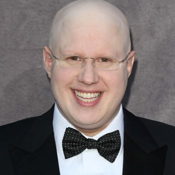 Matt Lucas' net worth