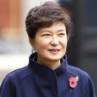 Park Geun-hye's net worth