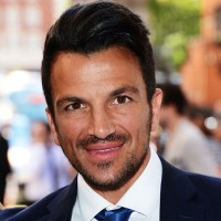 Peter Andre's net worth – married, wife, wedding, height