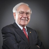 Warren Buffett's net worth