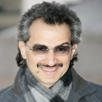 Al-Waleed bin Talal's net worth