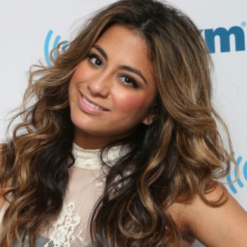 Ally Brooke Net Worth: Know her earnings,songs,albums, age, Instagram, Relationship