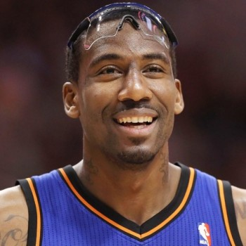 Amar'e Stoudemire Net Worth- How did Stoudemire collect the huge net worth of $70 million?