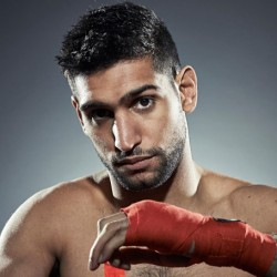 Amir Khan(Boxer) Networth|Wiki: A Boxer, his earnings, fight, titles, family, wife, career