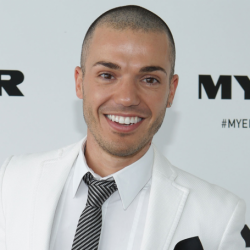 Anthony Callea Net Worth: Australian singer Anthony Callea, his earnings, songs, albums