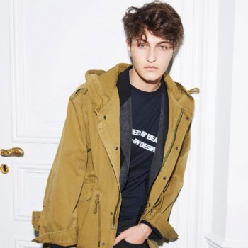 Anwar Hadid Net Worth 2018-Know about Anwar Hadid's net worth,earning,modelling career,relationship