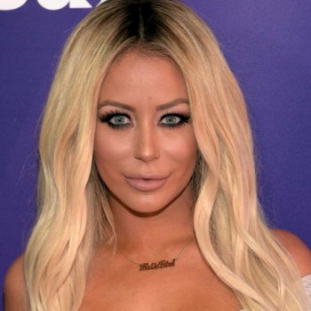 Aubrey O'Day Net Worth|Wiki: Know her earnings, songs, albums, tv shows, husband, affair