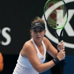 Belinda Bencic Net Worth|Wiki: know her earnings, career, Achievement, Lifestyle