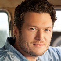 Blake Shelton's net worth