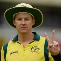 Brett Lee Net Worth : Know his earnings,cricket, career, bowling speed, wife, movies, children