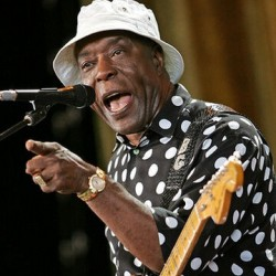 Buddy Guy Net Worth|Wiki: A guitarist and musician, his earnings, Songs, Albums, Band, Wife, Kids