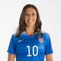 Carli Lloyd Net Worth And lets know her career, achievements, early life, spouse