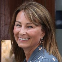 Carole Middleton's net worth