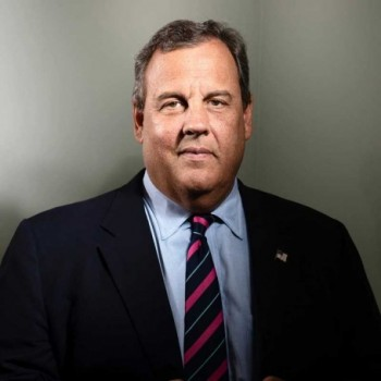 Chris Christie Net Worth|Wiki: An American politicians, lawyer, his earnings, salary, family, Wife