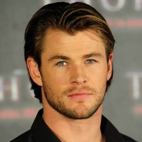 Chris Hemsworth's net worth