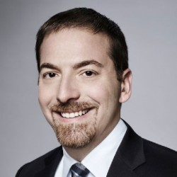 Chuck Todd Net Worth-How did he earn $2 million dollars? Know about his sources of income&net worth.