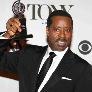 Courtney B. Vance Net Worth: Know his income,movies,career,relationship