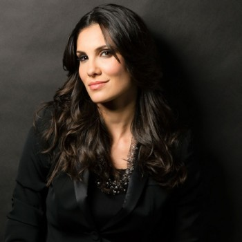 Daniela Ruah Net Worth- Know Daniela Ruah's Net worth and his career.