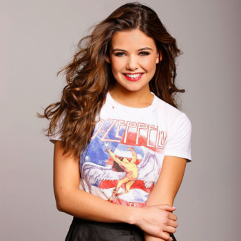 Danielle Campbell Networth: Know her salary,career,movies,age,relationship