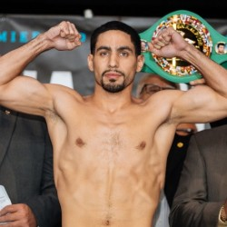 Danny Garcia Net Worth|Wiki: A boxer, his earnings, titles, fights, wife, family