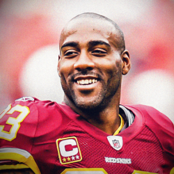 DeAngelo Hall Net Worth: Know his incomes,career,achievements,stats,wife