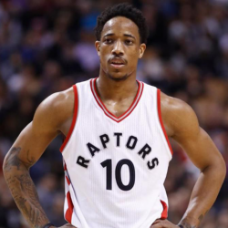 DeMar DeRozan Net Worth: Know about his salary,income,stats,contracts,Instagram, twitter, trade