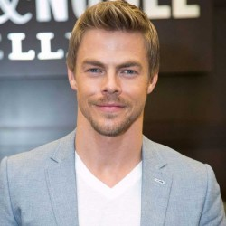 Derek Hough Net Worth: Know the earning of american dancer Derek, tour, girlfriend, movies, tv shows