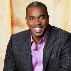 Duane Martin Net Worth-How did Duane Martin earn $18 million?Know about his income sources&networth