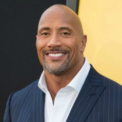 Dwayne Johnson Net Worth