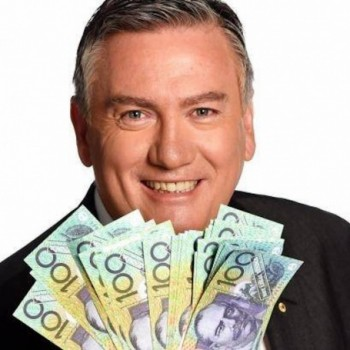 Eddie McGuire Net Worth: Know his earnings, career, business, profession, family, wife