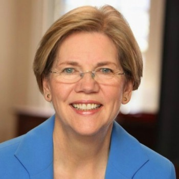 Elizabeth Warren's Net Worth