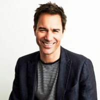 Eric McCormack Net Worth: know his income, career,tvshows,wife,awards
