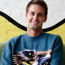 Evan Spiegel Net Worth|Wiki: CEO of Snapchat app, his earnings, career, wife, age, height