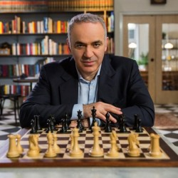 Garry Kasparov Net Worth|Wiki: World Chess Champion, his earnings, family, books