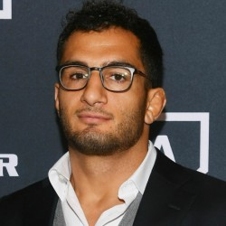 Gegard Mousasi Net Worth|Wiki: know his earnings, Athlete, MMA, Career, Achievements, Wife
