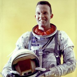 Gordon Cooper Net Worth-Astronaut Gordan Cooper facts, career,earnings,personal life