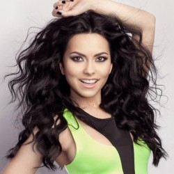 Inna Net Worth|Wiki: Know the earnings of Romanian singer, her songs, albums, relationship