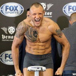 Jack Hermansson Net Worth|Wiki: Know his earnings,ufc career, bio, family life