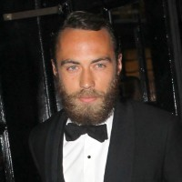 James William Middleton's net worth
