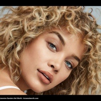 Jasmine Sanders Net Worth|Wiki|Bio|Career: A model, her earnings, affairs, husband, parents, age
