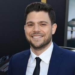 Jerry Ferrara Net Worth|Wiki: Know his earnings, Career, Movies, TV shows, Age, Wife, Children