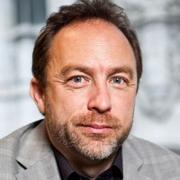Jimmy Wales'net worth