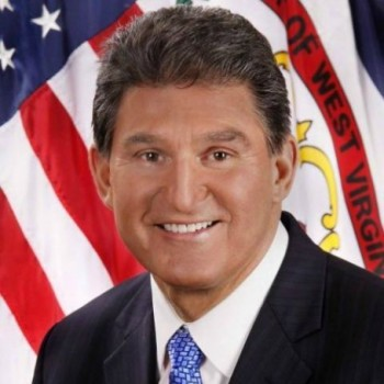 Joe Manchin's Net Worth- Know his earnings,political career,contact voting record