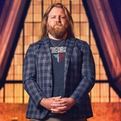 Justin Wren Net Worth: Know his earnings,charity, wrestling, MMA