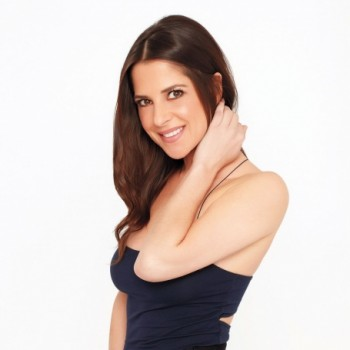 Kelly Monaco Net Worth: Know her earnings, career, movies, relationship, wiki
