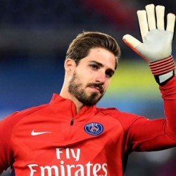 Kevin Trapp Net Worth|Wiki: A German footballer, his earnings, salary, wife, teams