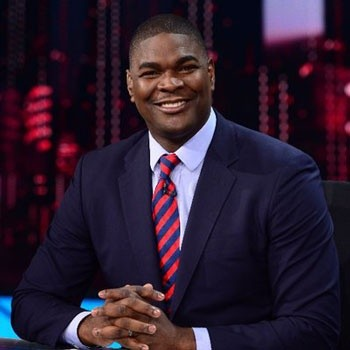 Keyshawn Johnson Net Worth: Let's know his incomes, career, family, games, early life