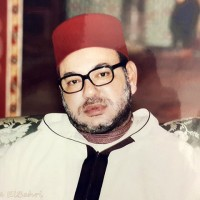 King Mohammed VI's net worth